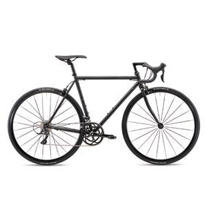 2020モデル BALLAD OMEGA マットブラック サイズ54(173-178cm) ロードバイク