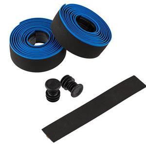 バーテープ スポーツ コントロール ブラック/ブルー