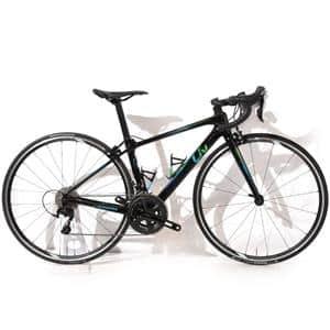 2017モデル Liv LANGMA ADVANCED 2 ランマ アドバンスド2 105 5800 11S サイズXXS(145-160cm) ロードバイク