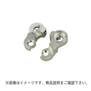Derailleur Bracket for Presto SL シルバー