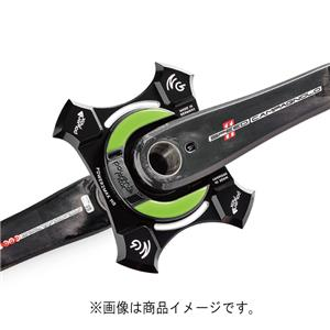 TypeNG Campagnolo 2015 4アーム 170mm クランクセット