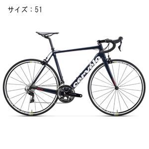 R3 DURA-ACE デュラエース 9100 ネイビー/レッド サイズ51 ロードバイク