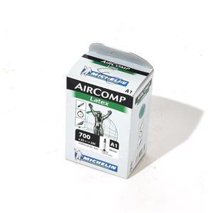 【未使用品】LATEX AIRCOMP ラテックス エアーコンプ A1 700X22/23C FV 40mm チューブ