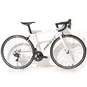 2020モデル TCR ADVANCED 1 SE ULTEGRA R8000 11S パワーメーター付き サイズS(171-176cm) ロードバイク