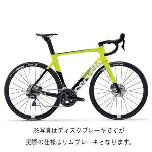 2019モデル S3 ULTEGRA R8050 フルオロ サイズ48 (165-170cm) ロードバイク