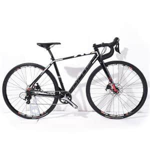 FOCUS (フォーカス) 2015モデル MARES AX 3.0 マレス 105 5800 11S サイズXS(170-175cm) ロードバイク メイン