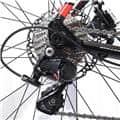 FOCUS (フォーカス) 2015モデル MARES AX 3.0 マレス 105 5800 11S サイズXS(170-175cm) ロードバイク 16