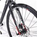 FOCUS (フォーカス) 2015モデル MARES AX 3.0 マレス 105 5800 11S サイズXS(170-175cm) ロードバイク 6