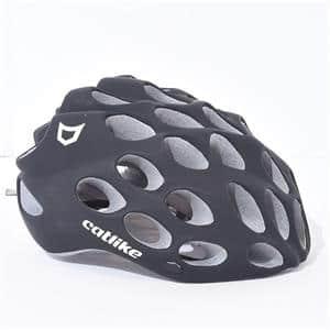 CATLIKE (カットライク) Whisper ブラック サイズMD(56-58cm) ヘルメット