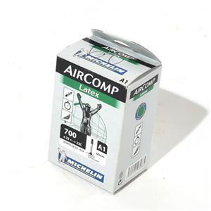 【未使用品】LATEX AIRCOMP ラテックス エアーコンプ A1 700X22/23C FV 60mm チューブ
