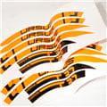 URSUS (ウルサス) MIURA TS37 チューブラー シマノ11S ホイールセット 28