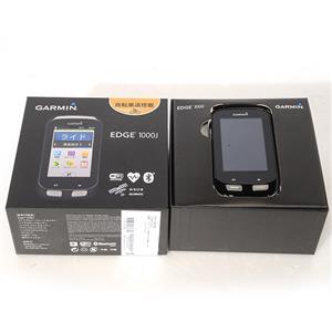 GARMIN ガーミン Edge 1000J スピード/ケイデンスセンサーセット GPSサイクルコンピューター