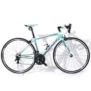 2015モデル ViaNirone7 ヴィアニローネ7 105 5800 11S サイズ44(165-170cm) ロードバイク