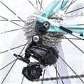 Bianchi (ビアンキ) 2015モデル ViaNirone7 ヴィアニローネ7 105 5800 11S サイズ44(165-170cm) ロードバイク 16