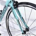 Bianchi (ビアンキ) 2015モデル ViaNirone7 ヴィアニローネ7 105 5800 11S サイズ44(165-170cm) ロードバイク 6