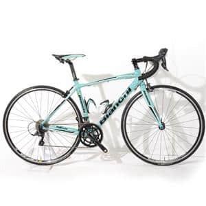 2016モデル ViaNirone7 ヴィアニローネ SORA 3500 9S サイズ50(167.5-172.5cm) ロードバイク