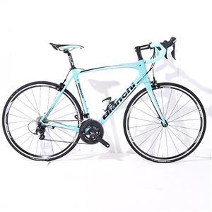 2016モデル INTENSO インテンソ 105 5800 11S サイズ57 (177.5-182.5cm)  ロードバイク