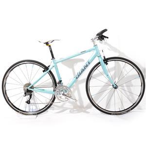 2016モデル ESCAPE AIR エスケープエア ALTUS 9S サイズXS(155-170cm) クロスバイク