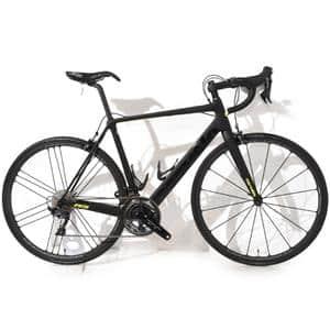 2018モデル R5 DURA-ACE R9100/R8000mix 11S サイズ56(178-183cm) ロードバイク