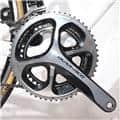 CANYON (キャニオン) 2015モデル ULTIMATE CF SLX DURA-ACE 9070 Di2 11S サイズM(175-180cm) ロードバイク 14