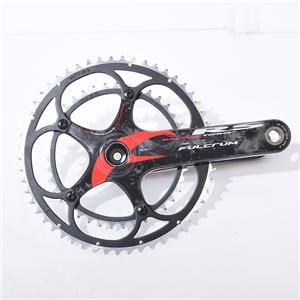 RACING TORQUE RS Carbon 170mm 53x39T クランクセット