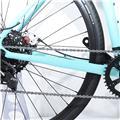 Bianchi (ビアンキ) 2018モデル ZURIGO ズリーゴ SRAM APEX1 11S サイズ520(171-176cm) ロードバイク 8