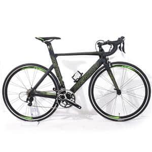 2017モデル REACTO 4000 リアクト 105 5800 11S サイズ52(174-179cm) ロードバイク
