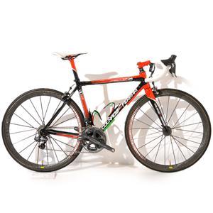 2012モデル COLNAGO for FERRARI CF8 コルナゴフェラーリ DURA-ACE Di2 7970 10S サイズ480S(170-175cm) ロードバイク