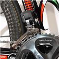 COLNAGO (コルナゴ) 2012モデル COLNAGO for FERRARI CF8 コルナゴフェラーリ DURA-ACE Di2 7970 10S サイズ480S(170-175cm) ロードバイク 15