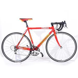 2001モデル CAAD6 Campagnolo RECORD 10S Saecoチームカラー サイズ545(171-176cm)ロードバイク