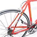 Cannondale (キャノンデール) 2001モデル CAAD6 Campagnolo RECORD 10S Saecoチームカラー サイズ545(171-176cm)ロードバイク 7
