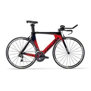 2019モデル P3 ULTEGRA R8050 ブラック サイズ48 (165-170cm) ロードバイク