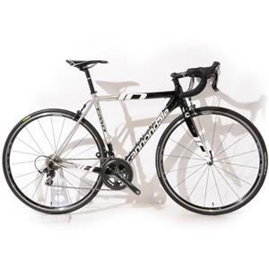 Cannondale (キャノンデール) 2013モデル CAAD10 105 5700 10S サイズ52(171-176cm) ロードバイク メイン