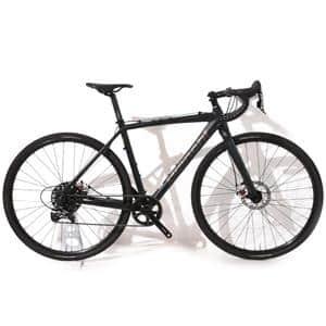 2018モデル ZURIGO DISC ズリーゴディスク APEX 11S サイズ490(168-173cm) シクロクロスバイク