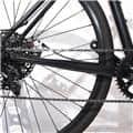 Bianchi (ビアンキ) 2018モデル ZURIGO DISC ズリーゴディスク APEX 11S サイズ490(168-173cm) シクロクロスバイク 8