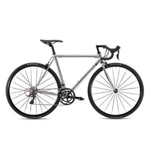 2020モデル BALLAD OMEGA クローム サイズ49(163-168cm) ロードバイク