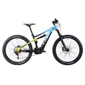 2019モデル TRS2 AM Matte Black サイズS(158cm-) 電動アシスト自転車