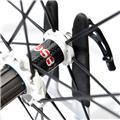FULCRUM (フルクラム) 2013モデル RACING ZERO レーシングゼロ クリンチャー シマノ用11S ホイールセット 8