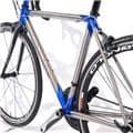 Avedio (エヴァディオ) PEGASUS ペガサス ペイントモデル(LUG) DURA-ACE デュラエース 9000mix 11S サイズ500(173-178cm) ロードバイク 13