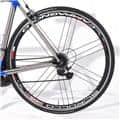 Avedio (エヴァディオ) PEGASUS ペガサス ペイントモデル(LUG) DURA-ACE デュラエース 9000mix 11S サイズ500(173-178cm) ロードバイク 26