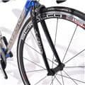 Avedio (エヴァディオ) PEGASUS ペガサス ペイントモデル(LUG) DURA-ACE デュラエース 9000mix 11S サイズ500(173-178cm) ロードバイク 6