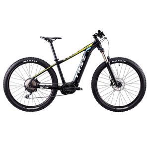 2019モデル TRS2 XC Matte Black サイズS(157cm-) 電動アシスト自転車