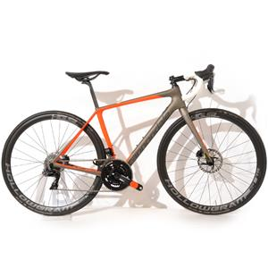 2019モデル SYNAPSE Hi-MOD Disc シナプス ハイモッド DURA-ACE R9150 Di2 11S サイズ51(170-175cm) ロードバイク