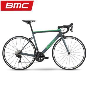 2020モデル SLR02 THREE R7000 レースグレー/グリーン サイズ56(177-182cm)ロードバイク