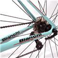 Bianchi (ビアンキ) 2016モデル FENICE SPORT フェニーチェスポーツ TIAGRA 4700 サイズ500(167.5-172.5cm) 完成車 13