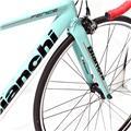 Bianchi (ビアンキ) 2016モデル FENICE SPORT フェニーチェスポーツ TIAGRA 4700 サイズ500(167.5-172.5cm) 完成車 8