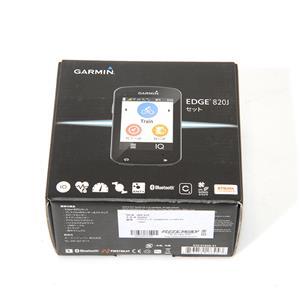 Edge 820J スピード/ケイデンス/HRセット GPSサイクルコンピューター