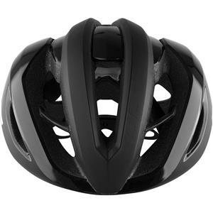 VALECO Matt Glossy Black サイズM(55-59cm) ヘルメット
