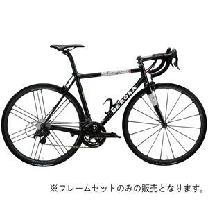 Corum コラム Black REVO サイズ47SL (170.5-175.5cm) フレームセット