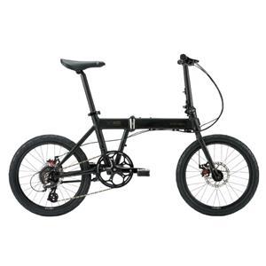 2019モデル Horize Disc ドレスブラック 折りたたみ自転車